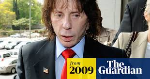 Music producer <b>Phil Spector</b> convicted of murdering actor Lana ...