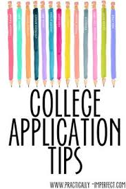 how to perfect your college application essay  college  college application tips