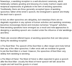 MAID OF HONOR SPEECH FOR BEST FRIENDS WEDDING › WEDDING IDEAS