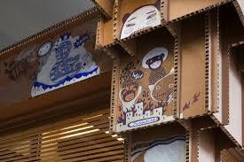 nothing cardboard office drawings cardboard office