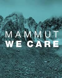 <b>Mammut</b>. Нам не все равно.