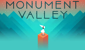 Image result for monument valley game
