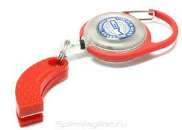 <b>Ретривер</b> Golden Mean Pin On Reel X Line Cutter red – отзывы ...