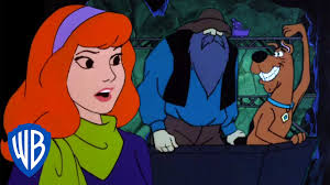 Scooby-Doo!   Sound Effects!   Classic Cartoon  WB Kids - YouTube