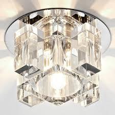 Точечный <b>светильник Ambrella Light D1037</b> CL/CL/CH - купить ...
