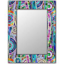 Купить <b>Настенное зеркало Дом Корлеоне</b> Бельгард 75x140 см ...