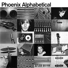 phoenix alphabetical vinyl amazon com music
