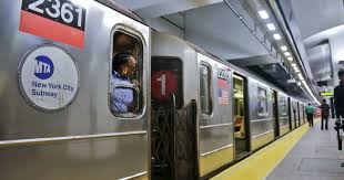 Manhattan Subway Derailment Injured Dozens