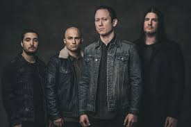 <b>Trivium</b> Debut Punishing 'What the Dead Men Say' Title Track