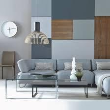 gray living room 21 designs blue gray living room