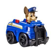 Игрушка <b>Paw Patrol Маленькая машинка</b> спасателя 16605: купить ...