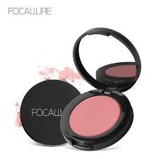 <b>Focallure</b> Baked <b>Blush Face Maquiagem</b> Soft Smooth Mineralize ...