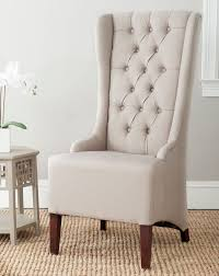 Taupe Dining Room Chairs Mcr4501m Dining Chairs Furniture By Safavieh