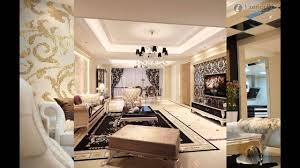 Wallpaper Decoration For Living Room Best Sitting Room Wallpaper Designs Youtube