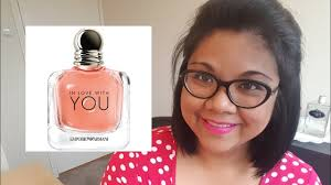 <b>Armani In Love</b> With You Perfume Review | Valentine's Day Perfume ...