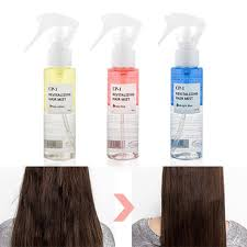 ESTHETIC HOUSE <b>Мист для волос CP-1</b> REVITALIZING HAIR ...