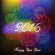 Happy New Year 2016 hd wallpaper free download