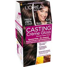 <b>LOREAL</b> CASTING CREME GLOSS <b>Крем</b>-<b>краска</b> для волос тон ...
