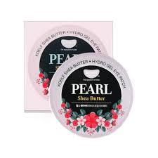 <b>Гидрогелевые патчи для</b> глаз Koelf Pearl & Shea Butter Eye Patch ...