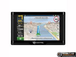 <b>GPS Навигатор NAVITEL E500</b> MAGNETIC с магнитным ...