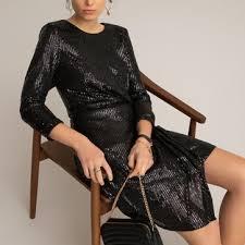 Купить черное вечернее <b>платье</b> по привлекательной цене ...