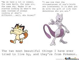 Memorable Pokemon Quotes. QuotesGram