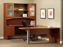 stylish corner office desk impressive big wooden corner office desk design ideas with divine brilliant corner office desk