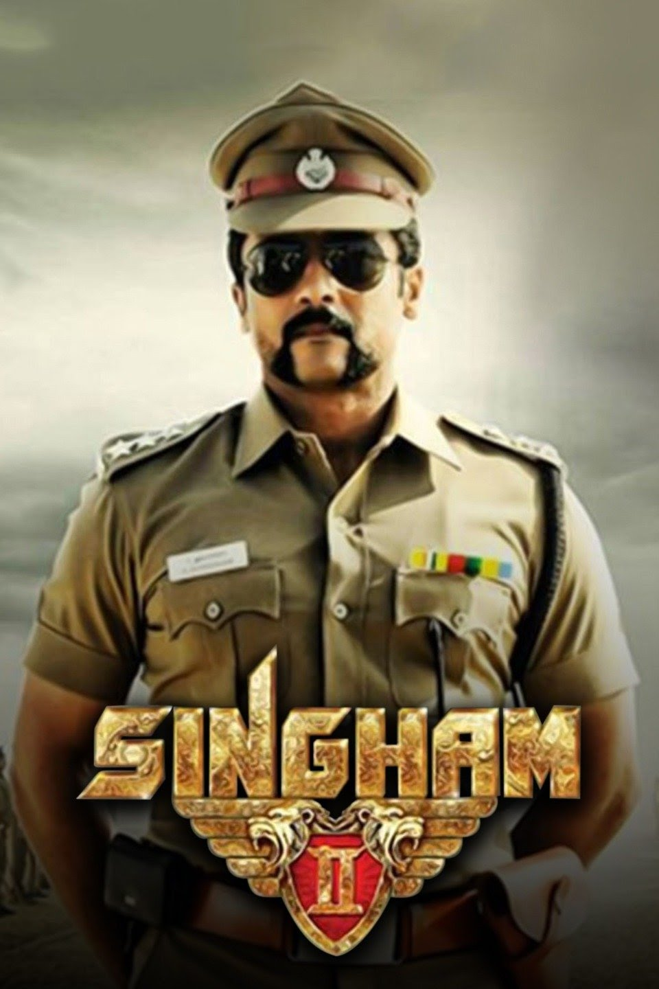 download main hoon Surya Singham 2 (2015) Hindi Dubbed HDRip 480p & 720p