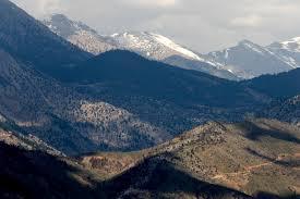 Montes Tauro