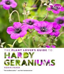 Geraniaceae.com :