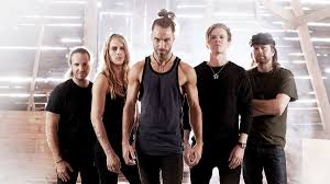 How <b>Pain Of Salvation</b> turned their terrifying struggle into a new album