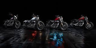 2020 <b>Sportster</b> Motorcycles   <b>Harley</b>-<b>Davidson</b> USA