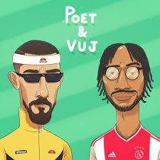 Poet & Vuj Podcast