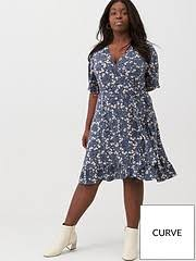 Day <b>Dresses</b> | <b>Short Sleeve</b> | <b>Dresses</b> | Women | www.very.co.uk