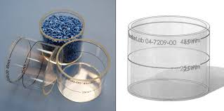 Znalezione obrazy dla zapytania colorflex new sample cup