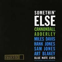<b>Cannonball Adderley</b>-<b>Somethin</b> Else-45 RPM Vinyl Record|Acoustic ...