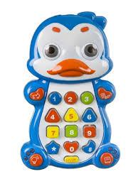 PS Детская развивающая музыкальная игрушка <b>Телефон</b> ...
