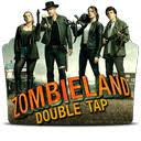 Zombieland <b>Double Tap</b> Wallpaper Custom NewTab