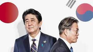 Divided by history: why <b>Japan</b>-<b>South Korea</b> ties have soured ...