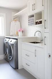 1000 ideas about small laundry rooms on pinterest small laundry laundry rooms and laundry chic laundry room