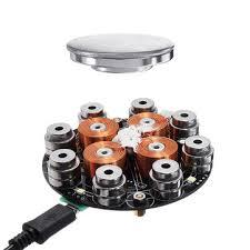 magnetic levitation auto