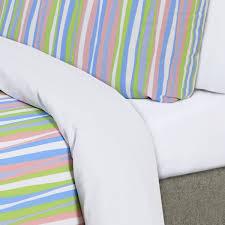 <b>Комплект постельного белья</b> «<b>Stripe</b>» семейный, бязь, 50x70 см в ...