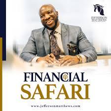 Financial Safari Podcast