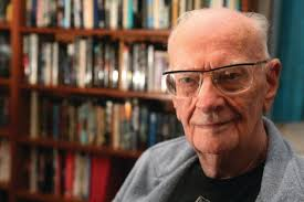 The incomparable master of SF, Arthur C Clarke. The 28th Clarke Awards shortlist has just been announced. Established in 1987 with a grant given by Sir ... - 640_arthur-c-clarke