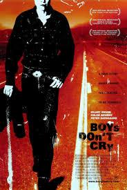 <b>Boys Don't Cry</b> (film) - Wikipedia