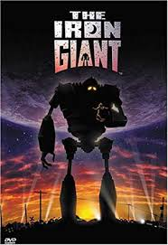 The Iron Giant: Jennifer Aniston, Harry Connick Jr ... - Amazon.com
