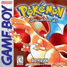 Pokémon <b>Red</b> и Blue — Википедия