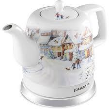 Electric kettle <b>Polaris PWK</b> 1283CCR - prices, reviews ...