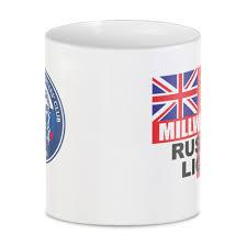 3D кружка <b>Millwall MSC</b> tea cup #2776245 в Москве – купить ...