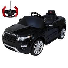 Детский <b>электромобиль Rastar Range Rover</b> Evoque за 11 475 ...